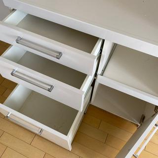 キッチン棚、差し上げます ※ご予定の合った方を優先で、ご了承ください。 - 家具