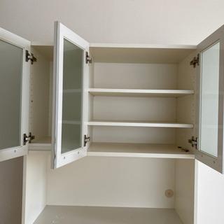 キッチン棚、差し上げます ※ご予定の合った方を優先で、ご了承ください。 − 東京都