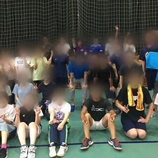 【10/3(土)】【まるで体育の授業】バレー(6人制、柔ら…