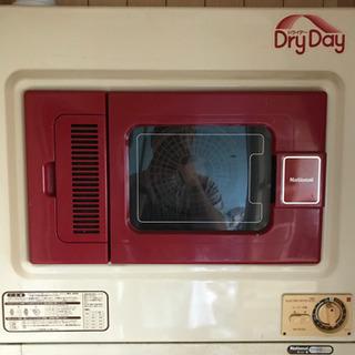 【無料引取希望】乾燥機 NH-1500ELの画像