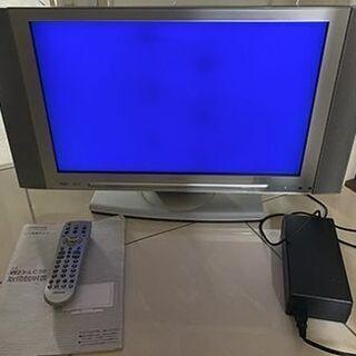 *無料*HITACHI W23-LC50 液晶テレビ/used
