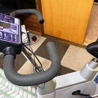 《エアロバイク》EZ101 コナミ コンビ
