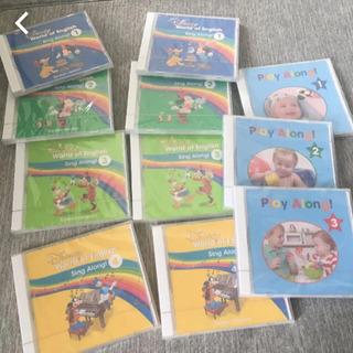 ワールドファミリー CDのみ!
