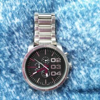 値下げ ディーゼル 腕時計