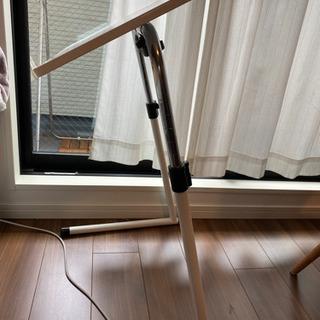テーブル 高さ調整可能