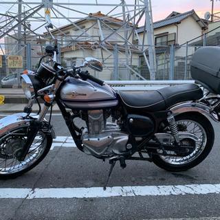 カワサキ エストレヤRS 2004年式 250cc
