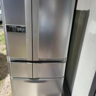 9月27迄 三菱冷蔵庫 401L