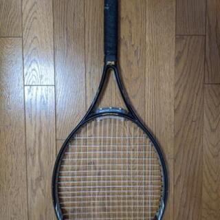 ダンロップ テニスラケット 硬式 スーパーインピーダンス