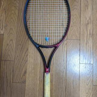 YONEX テニスラケット RQ-350