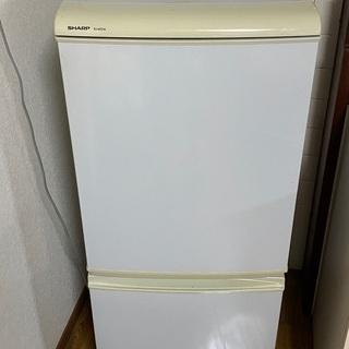 冷蔵庫、売ります。