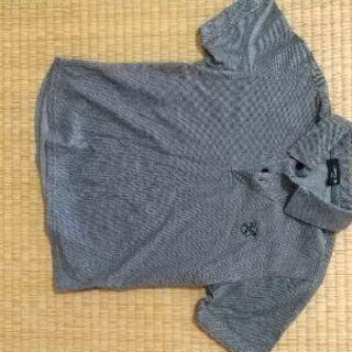 コムサイズム COMME CA ISM ポロシャツ 130cm