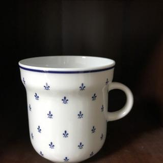 リチャードジノリ マグカップの画像