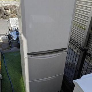三菱冷蔵庫346リットル