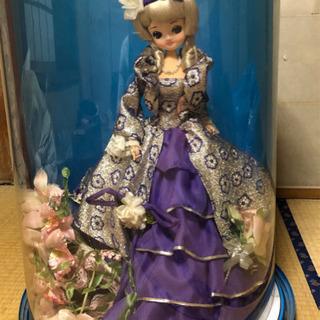 フランス人形(中古品)