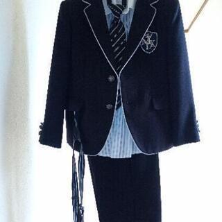 男児フォーマル黒120 MICIKOLONDON KOSHINO...