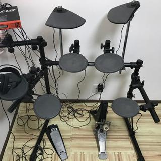 ヤマハ電子ドラムDTXPRESS