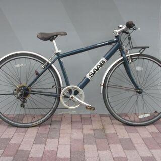 SAAB(サーブ)クロスバイク 管理NO.20200927-2