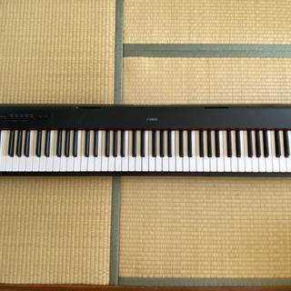 電子ピアノ YAMAHA Piaggero NP-32