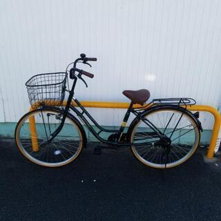 サカモトテクノ モンタナ 26インチ自転車 美品‼️