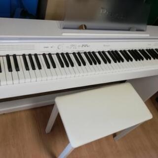 電子ピアノ CASIO PX-760