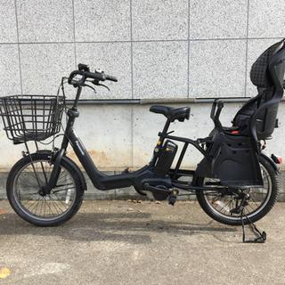 電動自転車/子供乗せ(パナソニック)