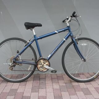 GIANT cross3(ジャイアント)クロスバイク 管理NO....