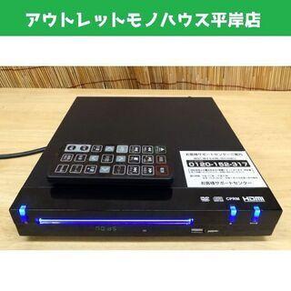 グラモラックス DVDプレイヤー 2010年製 GRAMOLUX...