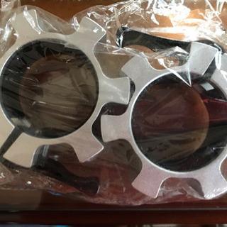 【新品未使用】アルミ製オリンピックバーベルカラー 50mm径用