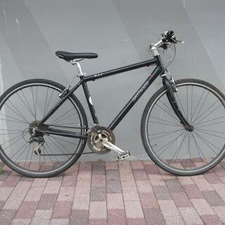 eafeels IC2.2(エアフィールズ)クロスバイク 管理N...