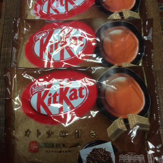 キットカット お菓子