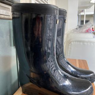 長靴(未使用) - 港区