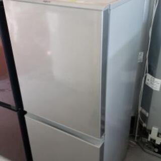 【2ドア冷蔵庫】高年式☆キレイ☆格安♪