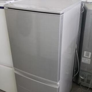 【2ドア冷蔵庫】どこでも便利に開けるスイッチドア☆格安でご提供!