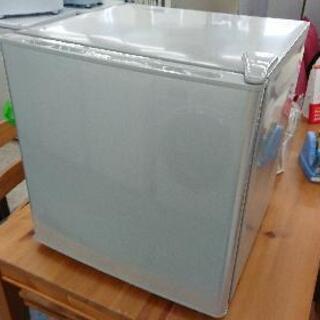 アズマ 1ドア冷蔵庫 「MR-50B」 (2018年製)