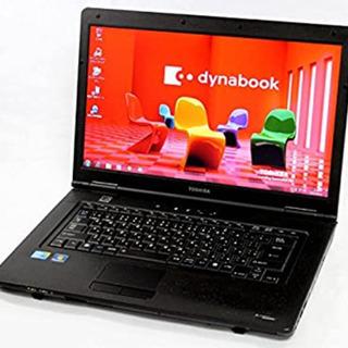 ノートパソコン Corei5 4GB SSD 120GB 64b...