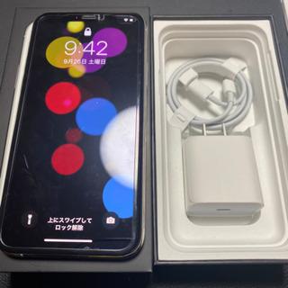 Iphone11 Pro 64G シムフリー 本日のみ