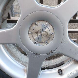 スタッドレスタイヤとホイールをお譲りします(195/65/15)製造2009年10月 - 車のパーツ