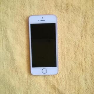 iPhone SE Rose Gold 64 GB SIMフリー