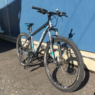 MERIDA マウンテンバイク MTB 27.5インチ
