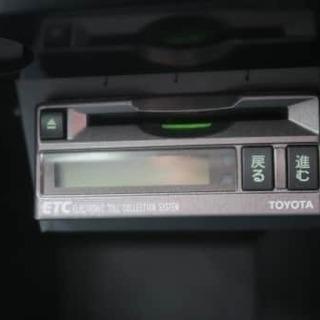 HID バックカメラ スマートキー ETC