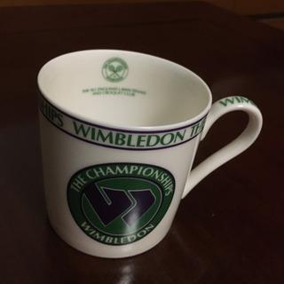 Wimbledon マグカップ