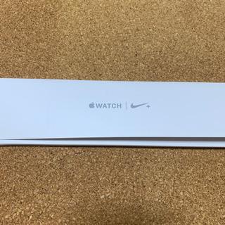 Apple Watch NIKE バンド