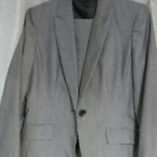 COMME CA ISM レディースパンツスーツ