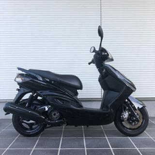 国産 シグナスX 2型 大阪〜 程度 良好 25000キロ