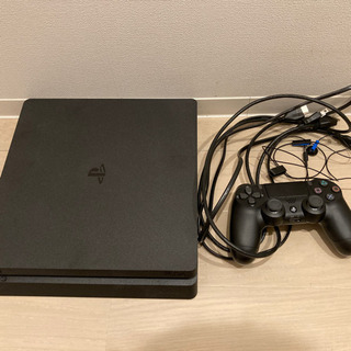 PS4お譲りします
