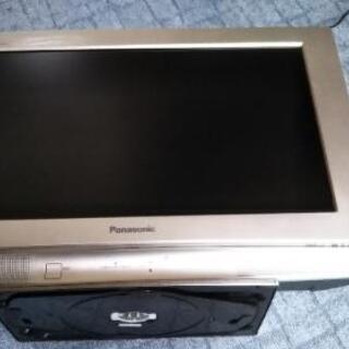 Panasonic 液晶テレビ 26形