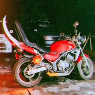 カワサキ バリオス 1型