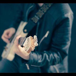 【初心者大歓迎♪】エレキギター、エレキベース教室☆★