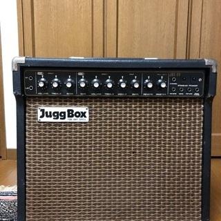 JuggBox JBX-60(Mesa/Boogieモデル)真空...