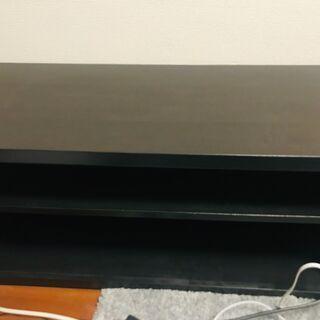 テレビ台 IKEA mosjo
